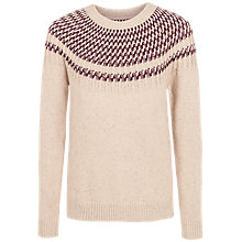 Buy Fat Face Lara Jumper Online at johnlewis.com