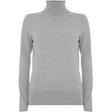Buy Mint Velvet Roll Neck Jumper Online at johnlewis.com