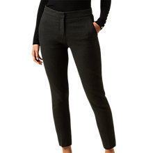 Buy Hobbs Yew Tapered Leg Trousers Online at johnlewis.com