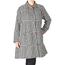 Buy ADIA Tiered Coat Online at johnlewis.com