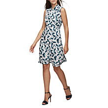 Buy Reiss Tomi Dress, Multi Online at johnlewis.com