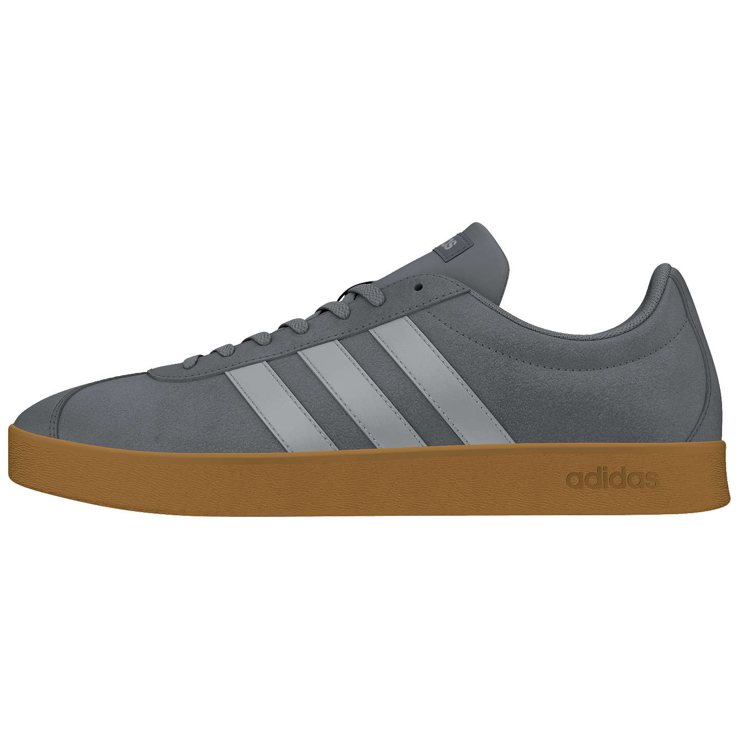 adidas vl neo court leather mens trainers nz