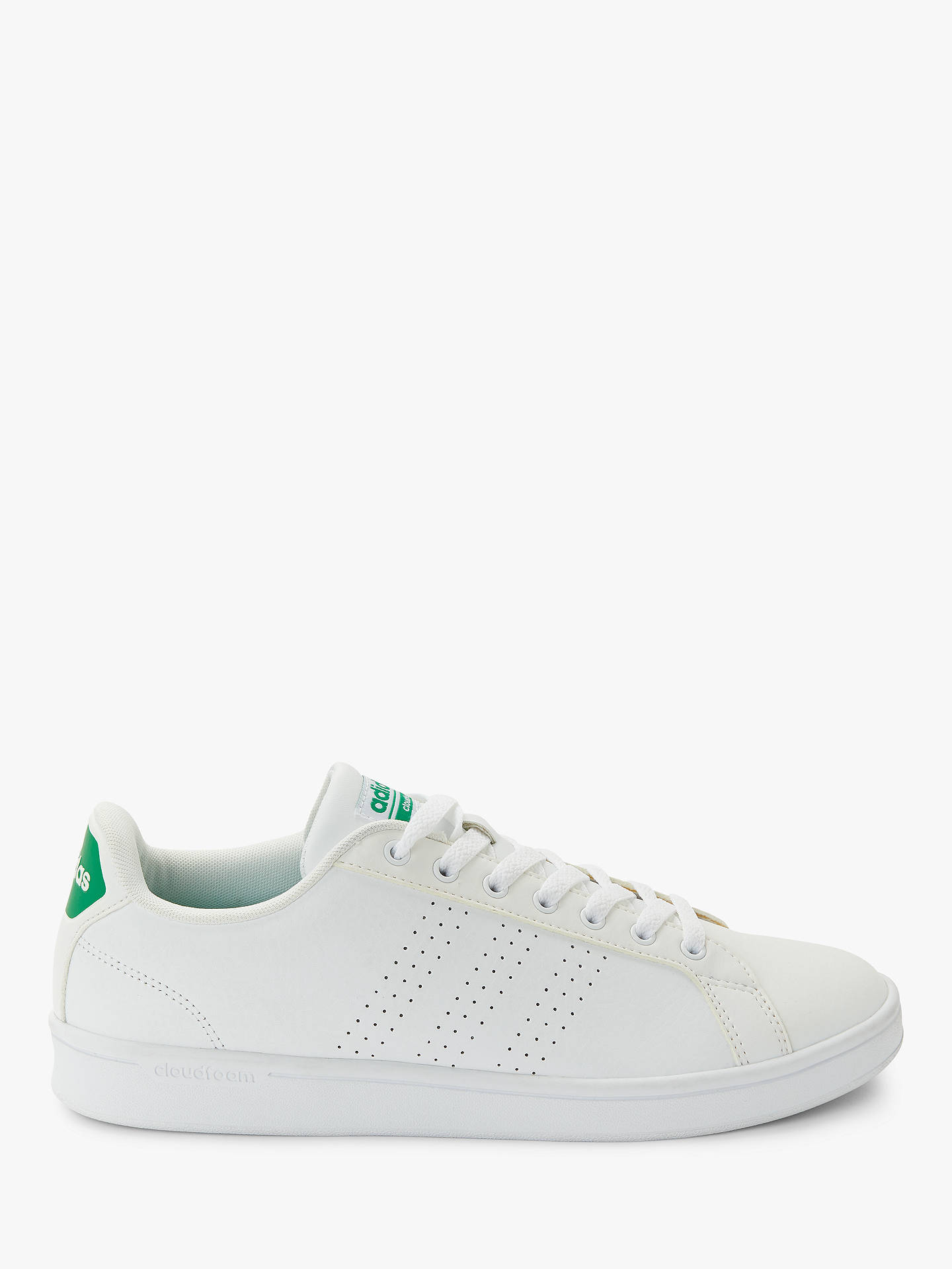 f1bffa9422e61 Buy adidas Cloudfoam Advantage Clean Men s Trainers