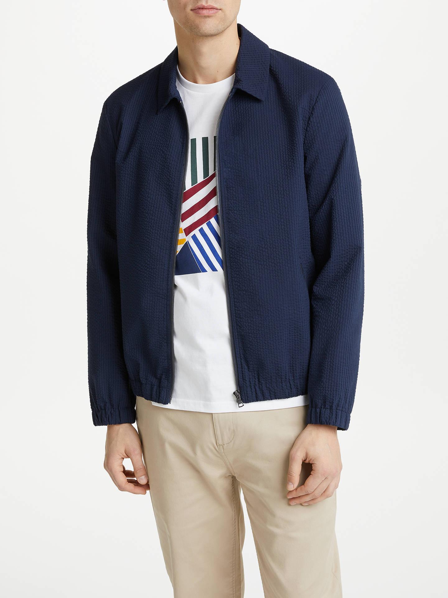 a2251a2f4256 Kin Seersucker Jacket