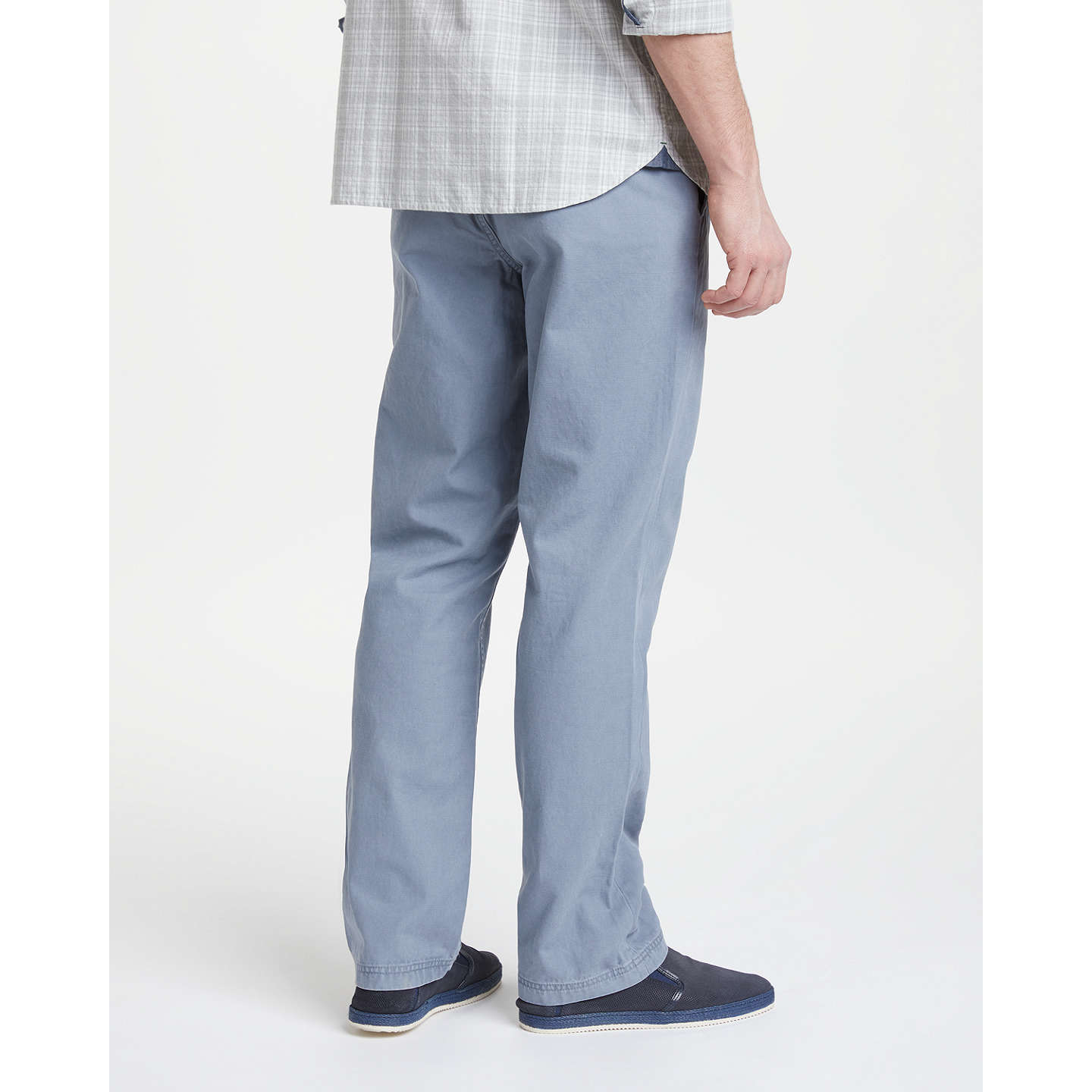Outlet Cheap Chinos Edison grey-brown Closed Clearance For Cheap Visit Cheap Price Store Sale Popular v8kBalm994