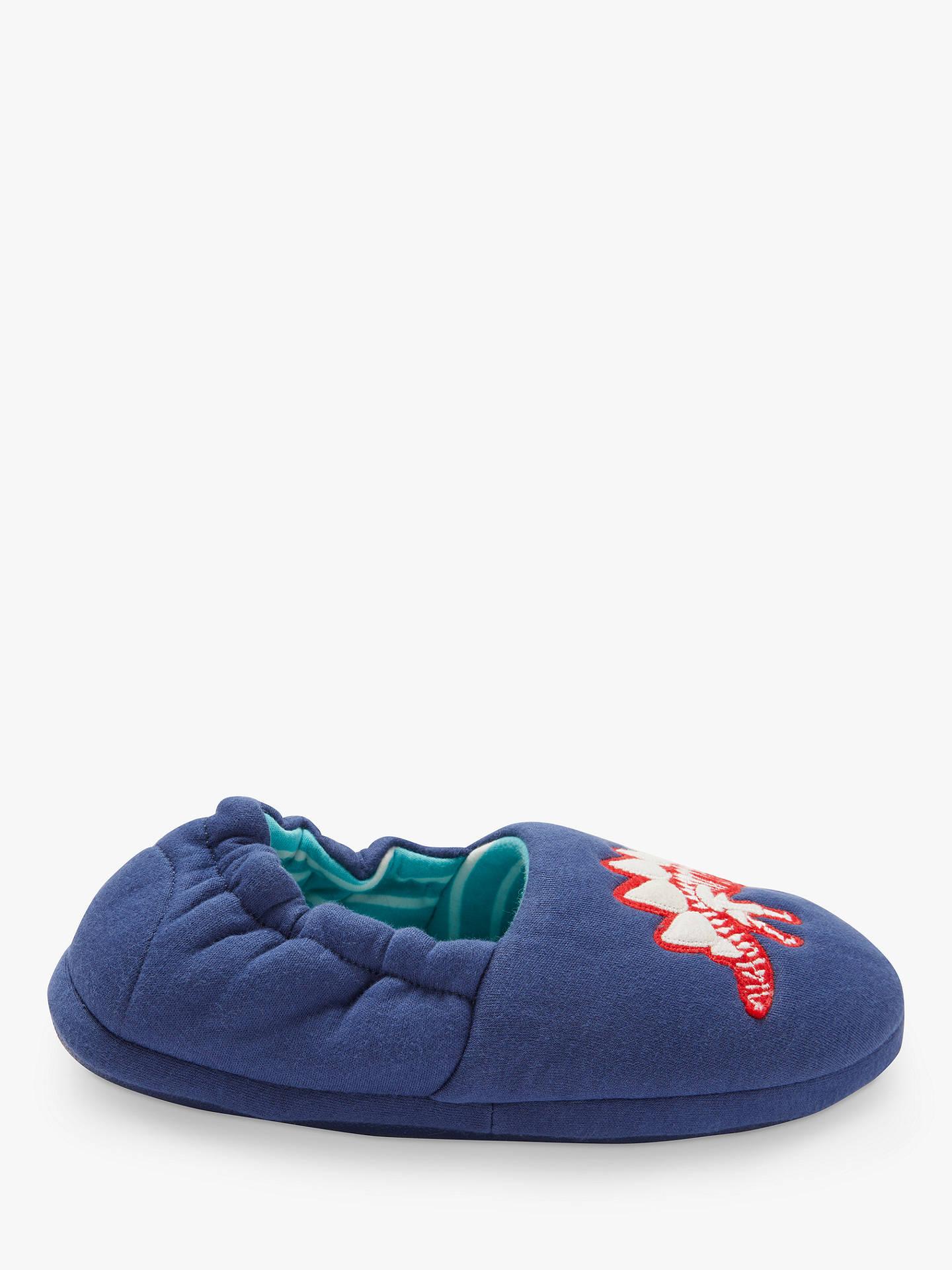 b8a6267d0c7 Buy John Lewis   Partners Children s Dino Slippers