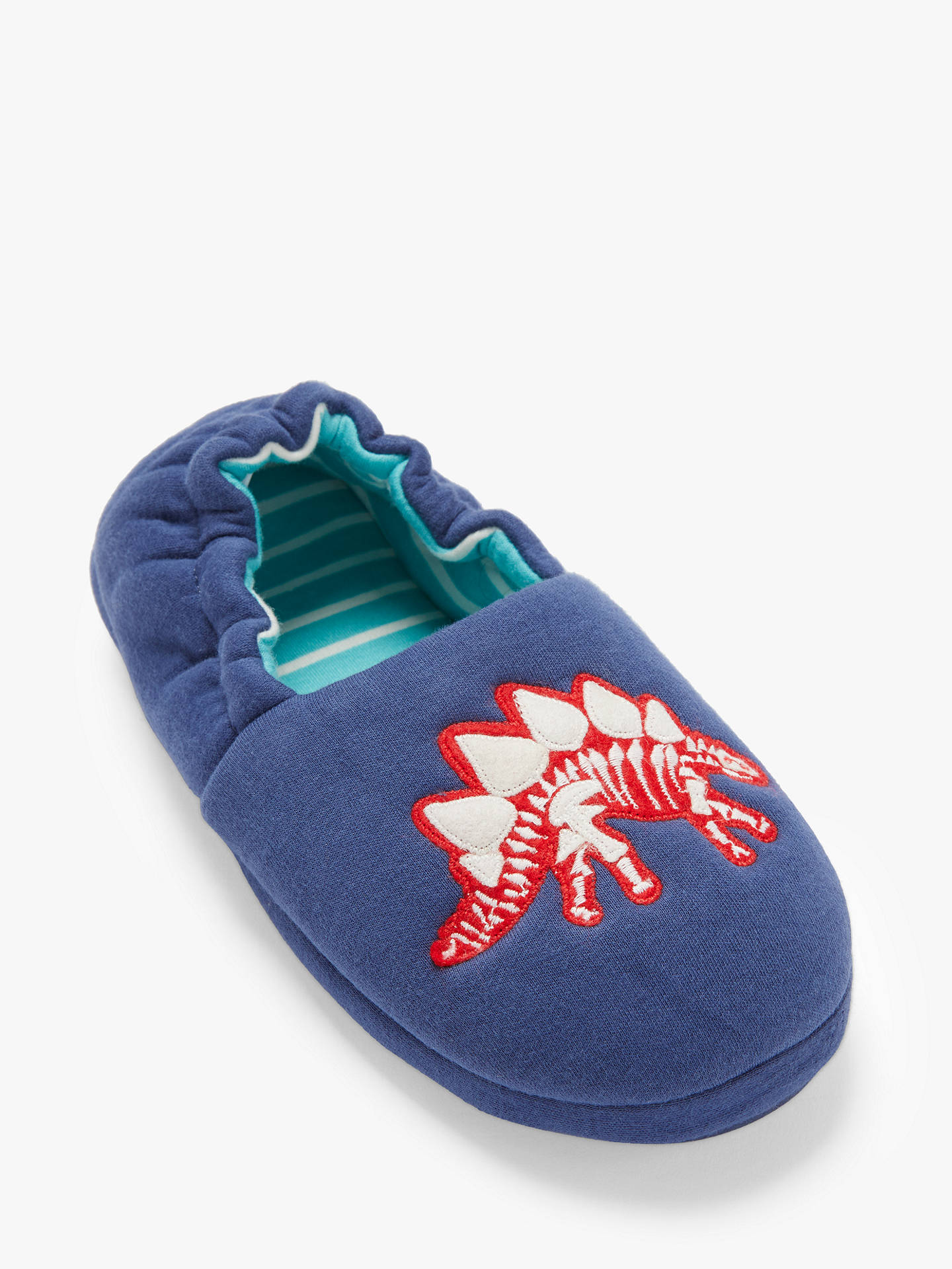 351b5a07aed ... Buy John Lewis   Partners Children s Dino Slippers