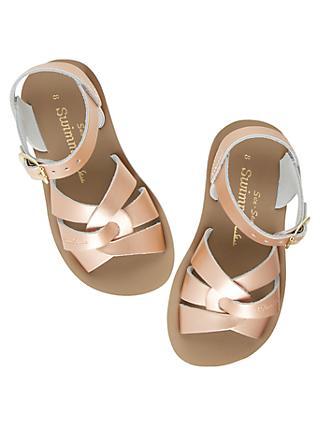 c18433e57f33 Salt-Water Children s Swimmer Sandals