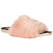 Buy Ted Baker Pancey Slider Slippers Online at johnlewis.com