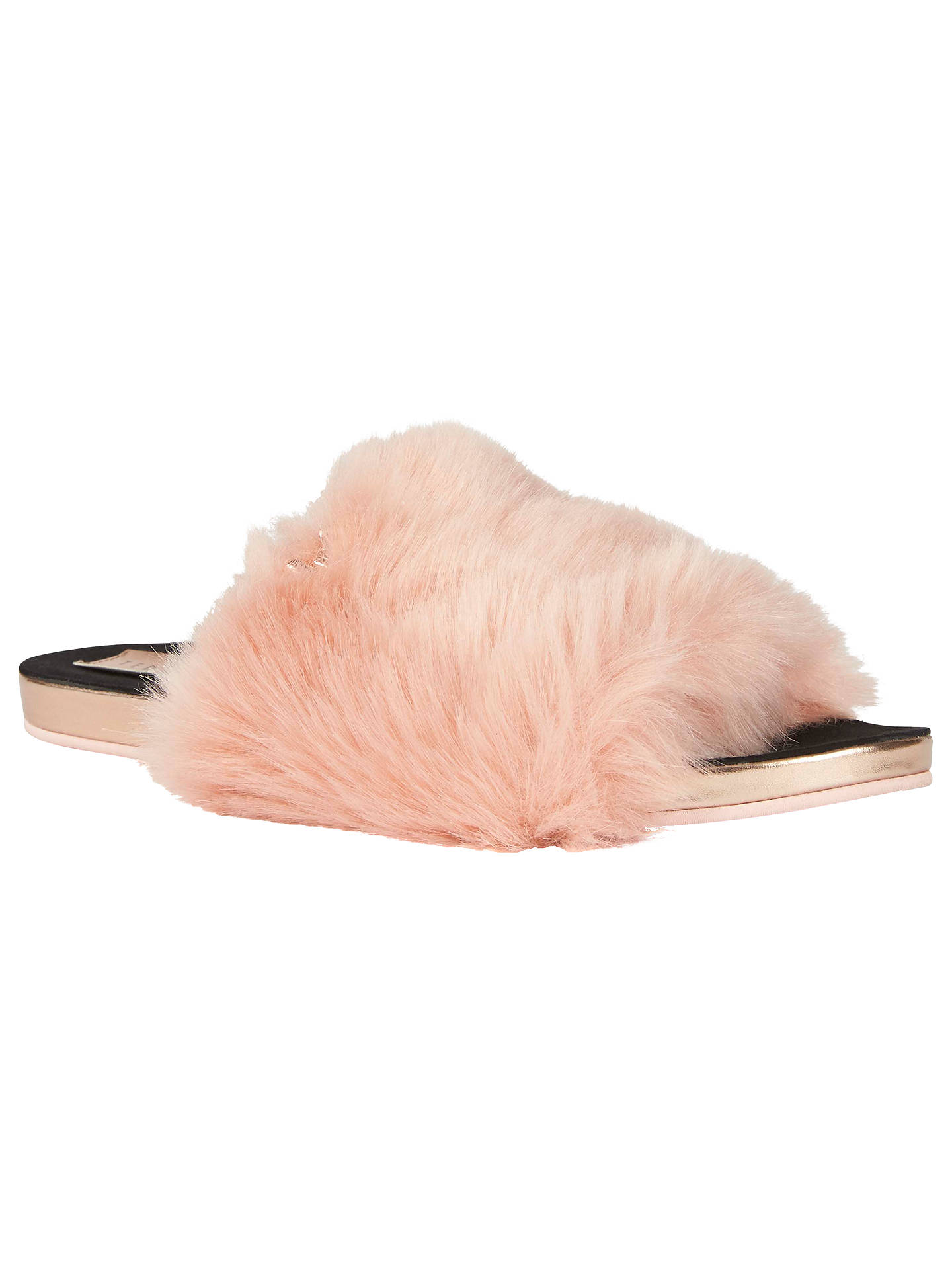 e9272088160f Ted Baker Pancey Slider Slippers at John Lewis   Partners