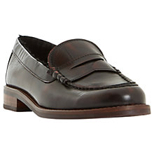 Buy Bertie Grays Faux Fur Lined Loafers Online at johnlewis.com