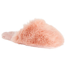 Buy Ted Baker Phulfy Mule Slippers Online at johnlewis.com