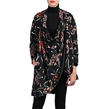 Buy Jolie Moi Asymmetric Wrap Cardigan Online at johnlewis.com