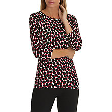 Buy Betty Barclay Dot Print Jumper Online at johnlewis.com