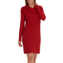 Buy Betty Barclay Fine Ribbed Knit Dress Online at johnlewis.com