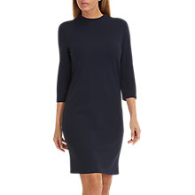 Buy Betty Barclay Fine Jersey Dress, Dark Sky Online at johnlewis.com