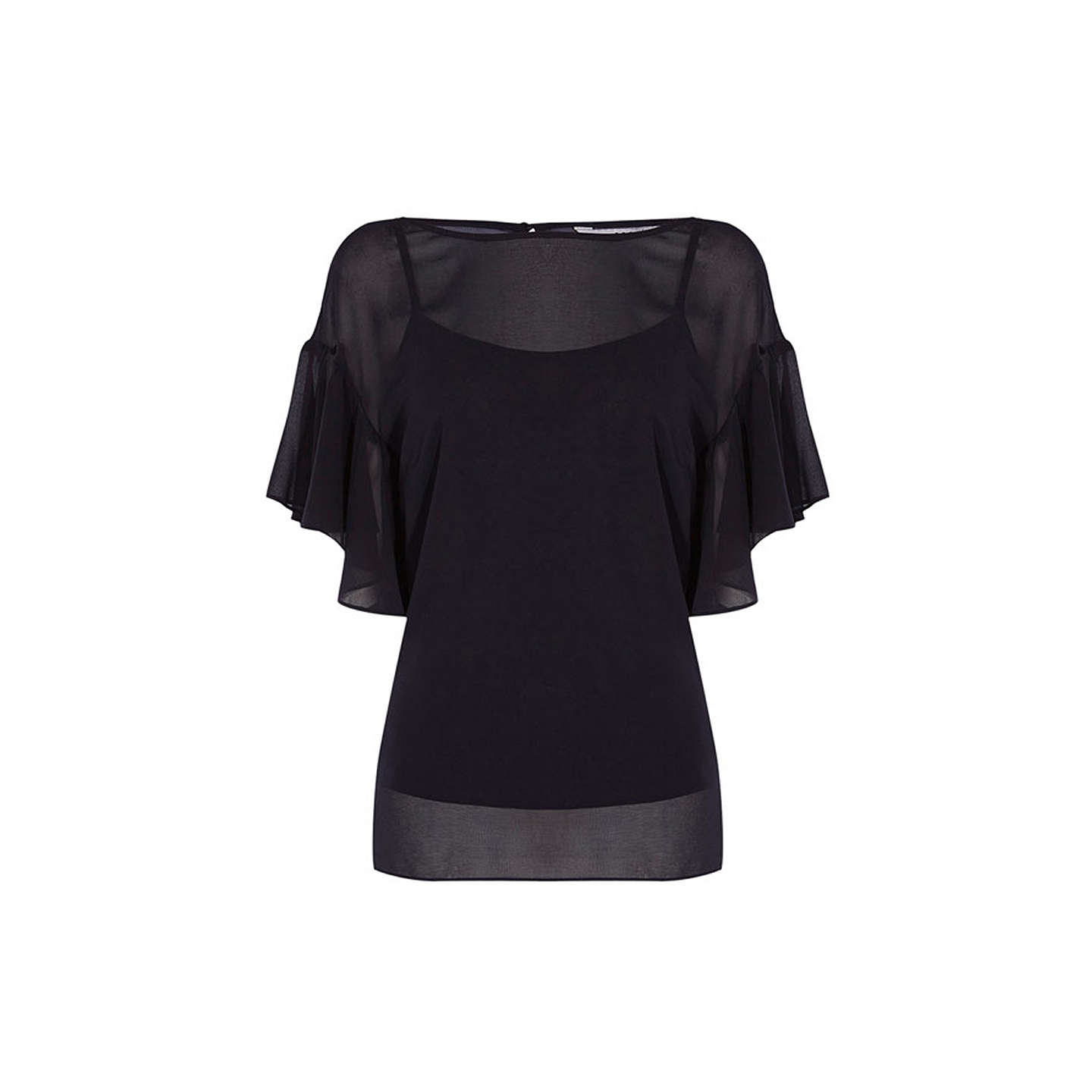Coast Angel Georgette Top For Sale Cheap Price From China sJVG7w