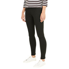 Buy Phase Eight Amina Darted Jeggings, Pine Online at johnlewis.com