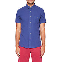 Buy Ted Baker Shrwash Shirt Online at johnlewis.com