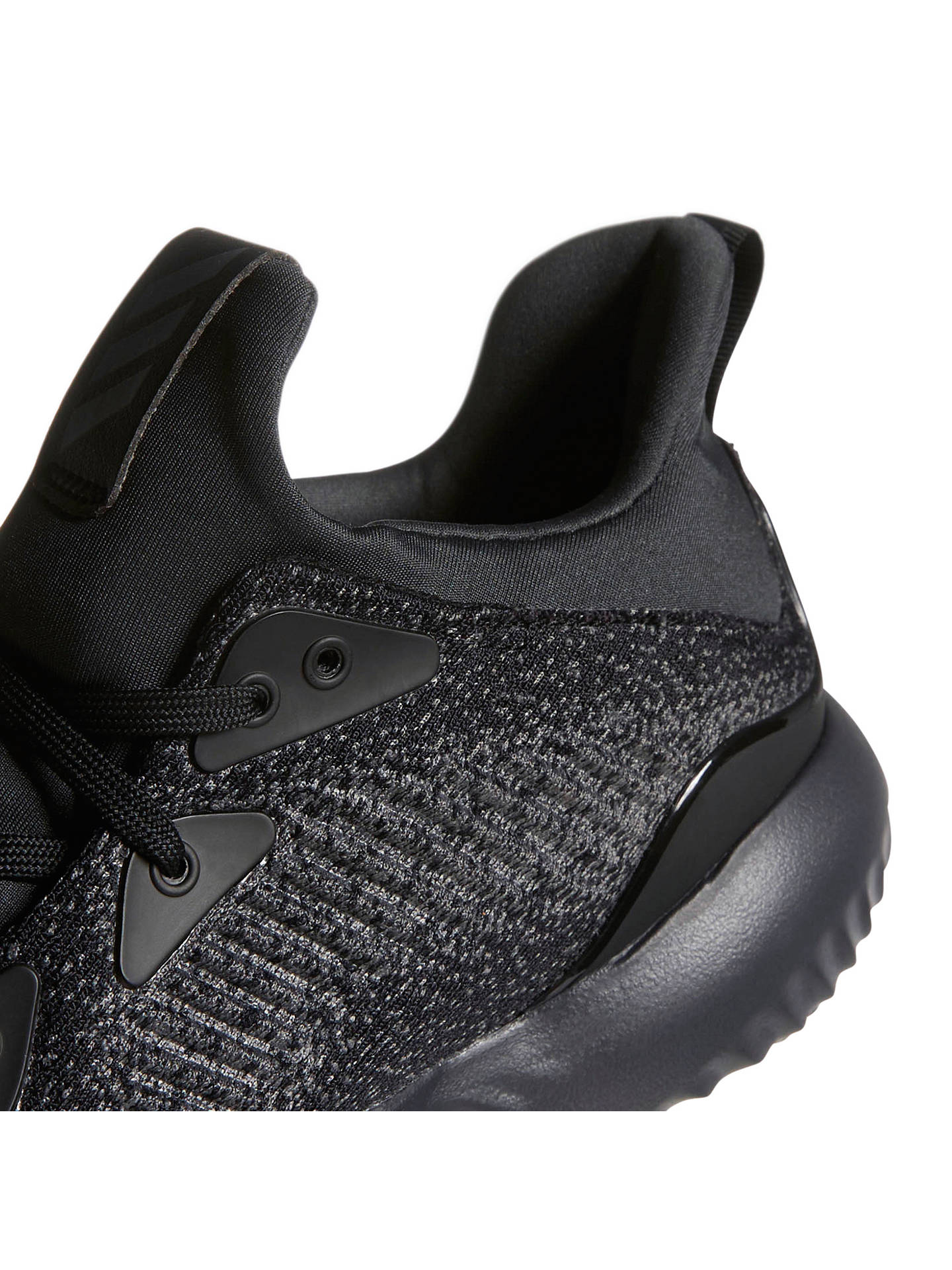 6477a9ae3 adidas Alphabounce EM Men s Running Shoes at John Lewis   Partners