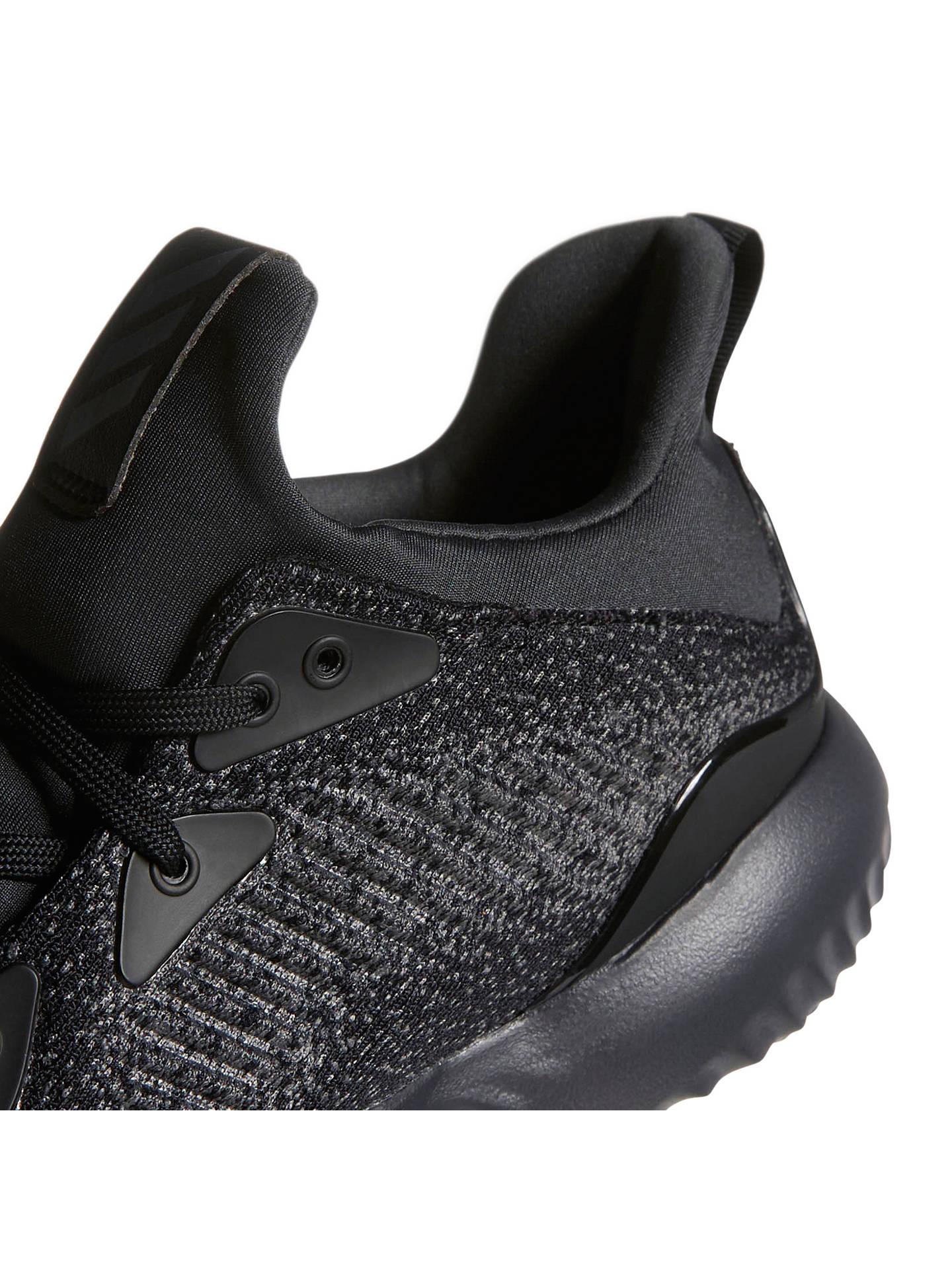 regarder 42b45 c8894 adidas Alphabounce EM Men's Running Shoes at John Lewis ...
