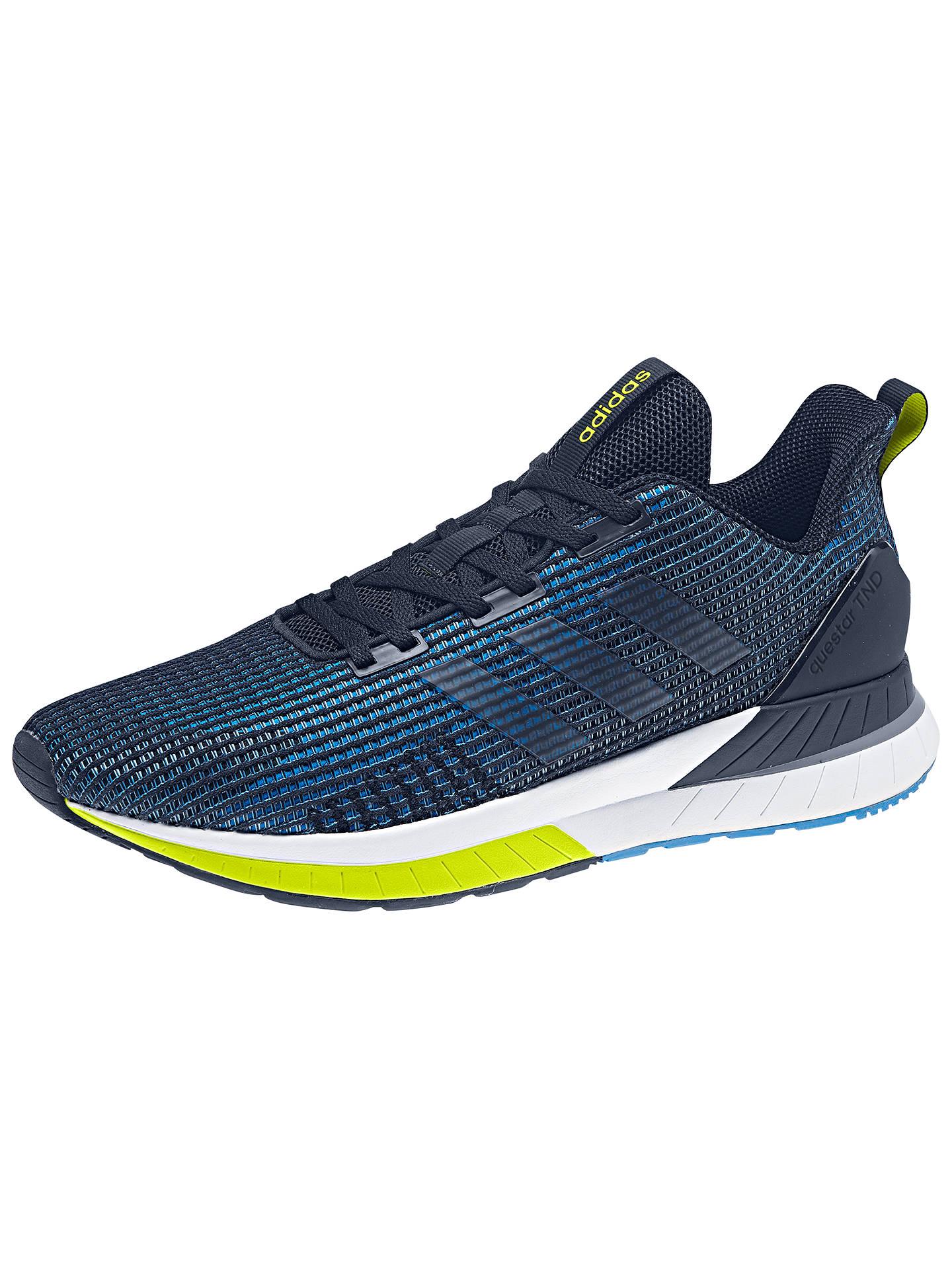 adidas Questar TND Men's Running Shoes, Collegiate Navy at