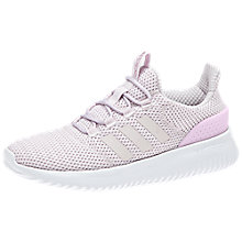 Buy adidas Cloudfoam Ultimate Women's Trainers Online at johnlewis.com