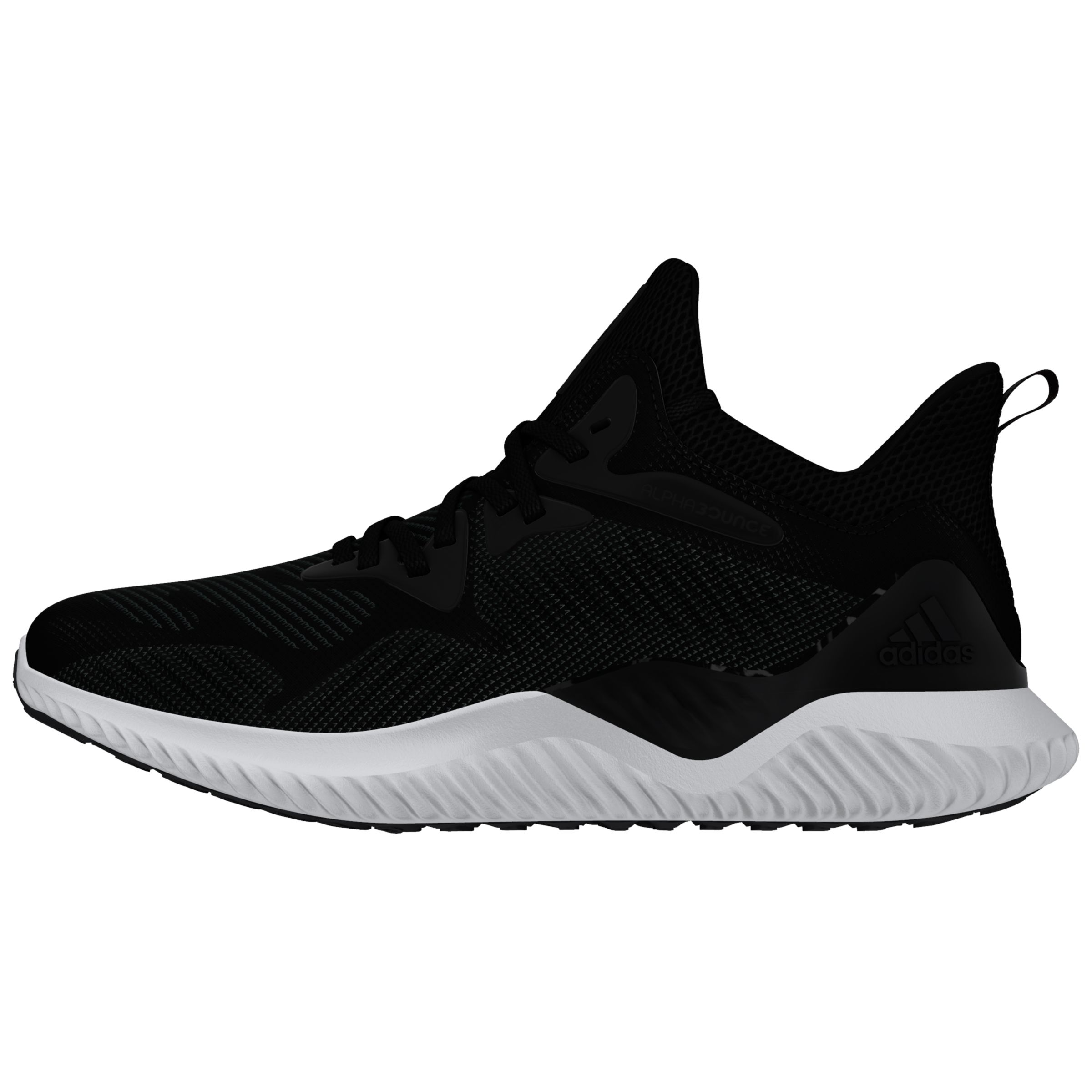 timeless design 6e7f2 9b64a adidas Alphabounce Beyond Womens Running Shoes at John Lewis