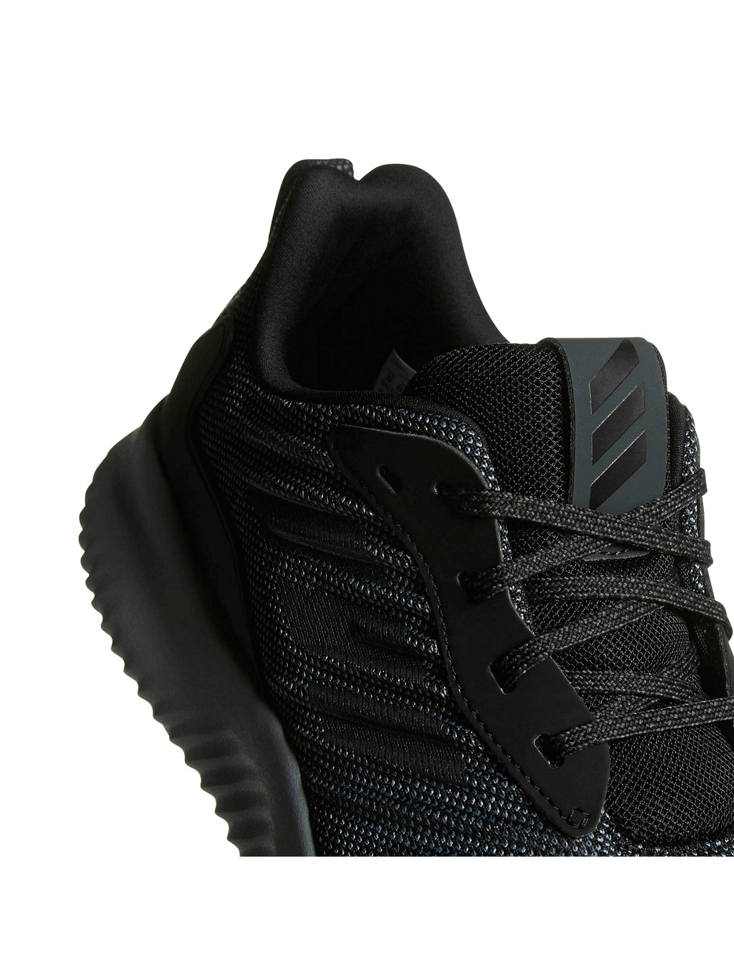 online retailer 49a56 84292 ... Buyadidas Alphabounce RC Mens Running Shoes, Black, 7 Online at  johnlewis. ...