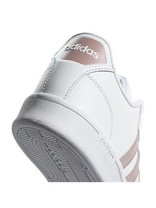 adidas Neo Cloudfoam Advantage Women's Trainers at John Lewis ...
