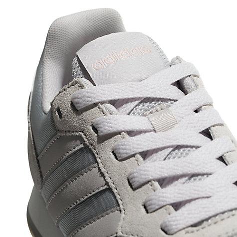 ... Buy adidas Neo 8K Casual Women\u0027s Trainers, Grey Online at johnlewis. ...