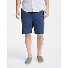 Buy John Lewis Edison Chino Shorts Online at johnlewis.com