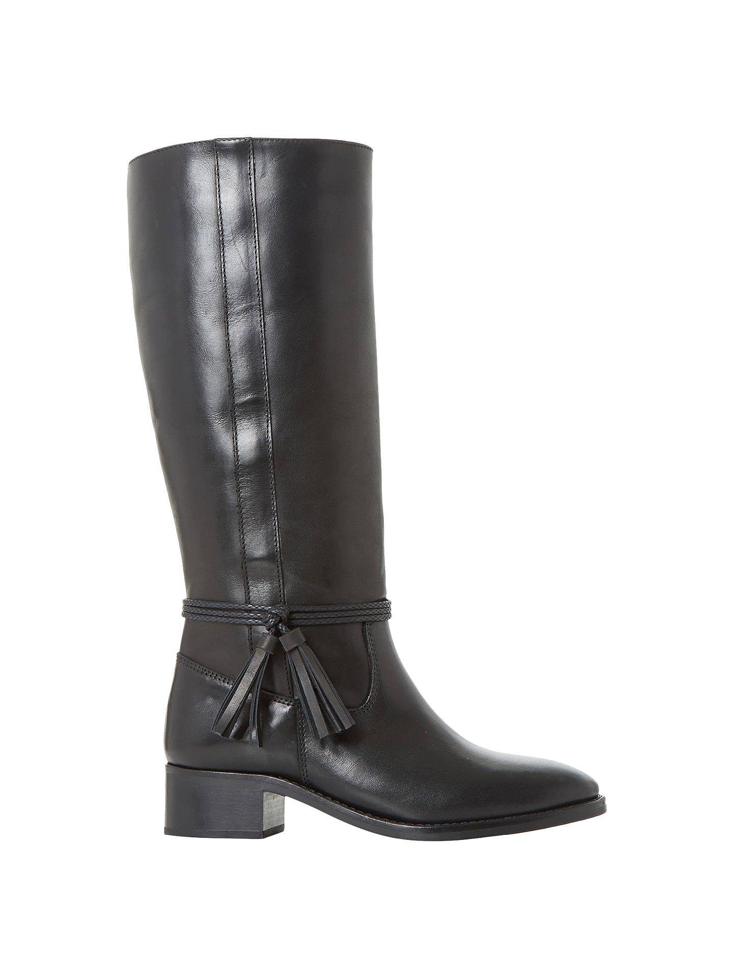 5b5d8a7689583 Bertie Taverna Knee High Boots at John Lewis   Partners