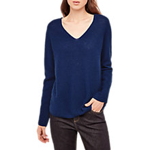 Buy Gerard Darel Loula Cashmere Pullover Jumper Online at johnlewis.com