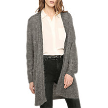 Buy Gerard Darel Lucy Pullover Jumper, Grey Online at johnlewis.com