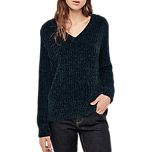Buy Gerard Darel Lou Pullover Jumper, Blue Online at johnlewis.com