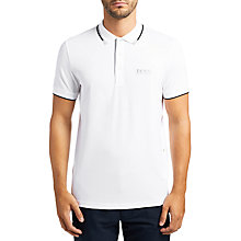 Buy BOSS Green Paddy Pro Polo Shirt Online at johnlewis.com
