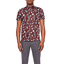 Buy Ted Baker Utku Shirt Online at johnlewis.com
