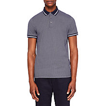 Buy Ted Baker Norris Polo Shirt Online at johnlewis.com