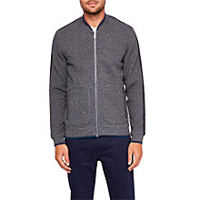 Buy Ted Baker Whatts Bomber Jacket Online at johnlewis.com