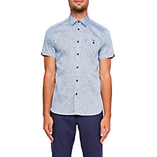 Buy Ted Baker Rems Shirt Online at johnlewis.com