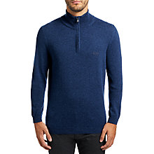 Buy BOSS Green C-Ceno Jumper Online at johnlewis.com