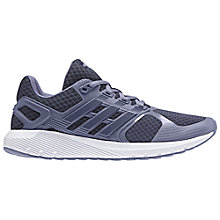 Buy Adidas Duramo 8 Women's Running Shoes, Trace Cargo Online at johnlewis.com