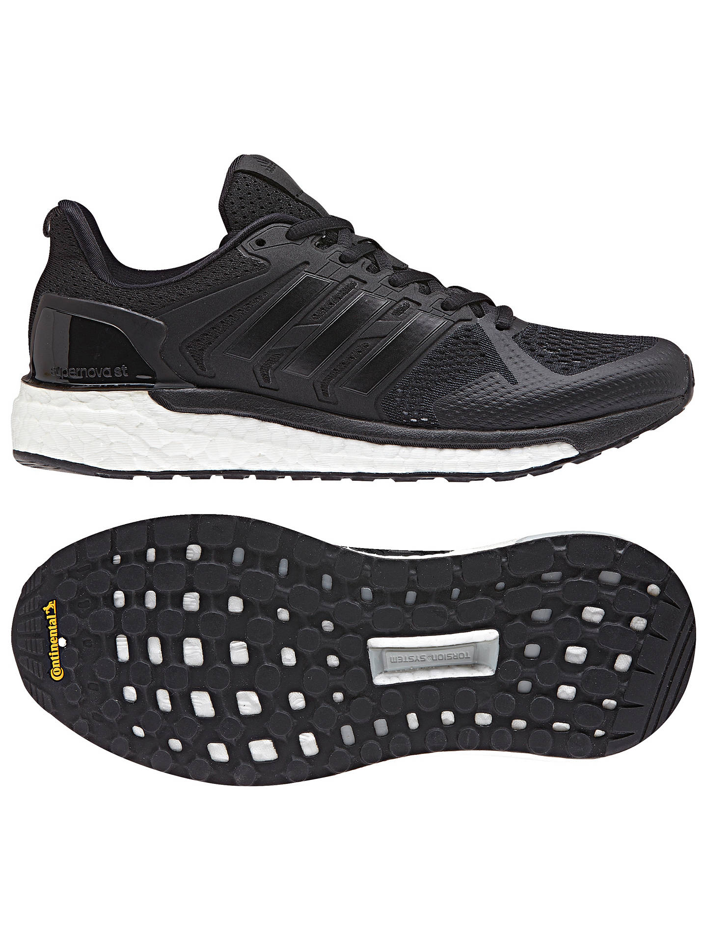 e8cd9773ceb00 adidas Supernova ST Women s Running Shoes at John Lewis   Partners
