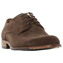 Buy Dune Bodhi Gibson Shoes Online at johnlewis.com