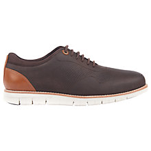 Buy Barbour Lifestyle Kingsley Trainers Online at johnlewis.com
