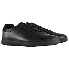Buy Reiss Bradley Clae Leather Trainers Online at johnlewis.com