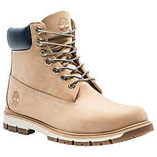 Buy Timberland Radford 6-Inch Waterproof Boots, Iced Coffee Online at johnlewis.com