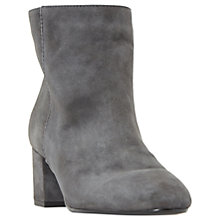 Buy Dune Olyvea Block Heeled Ankle Boots Online at johnlewis.com