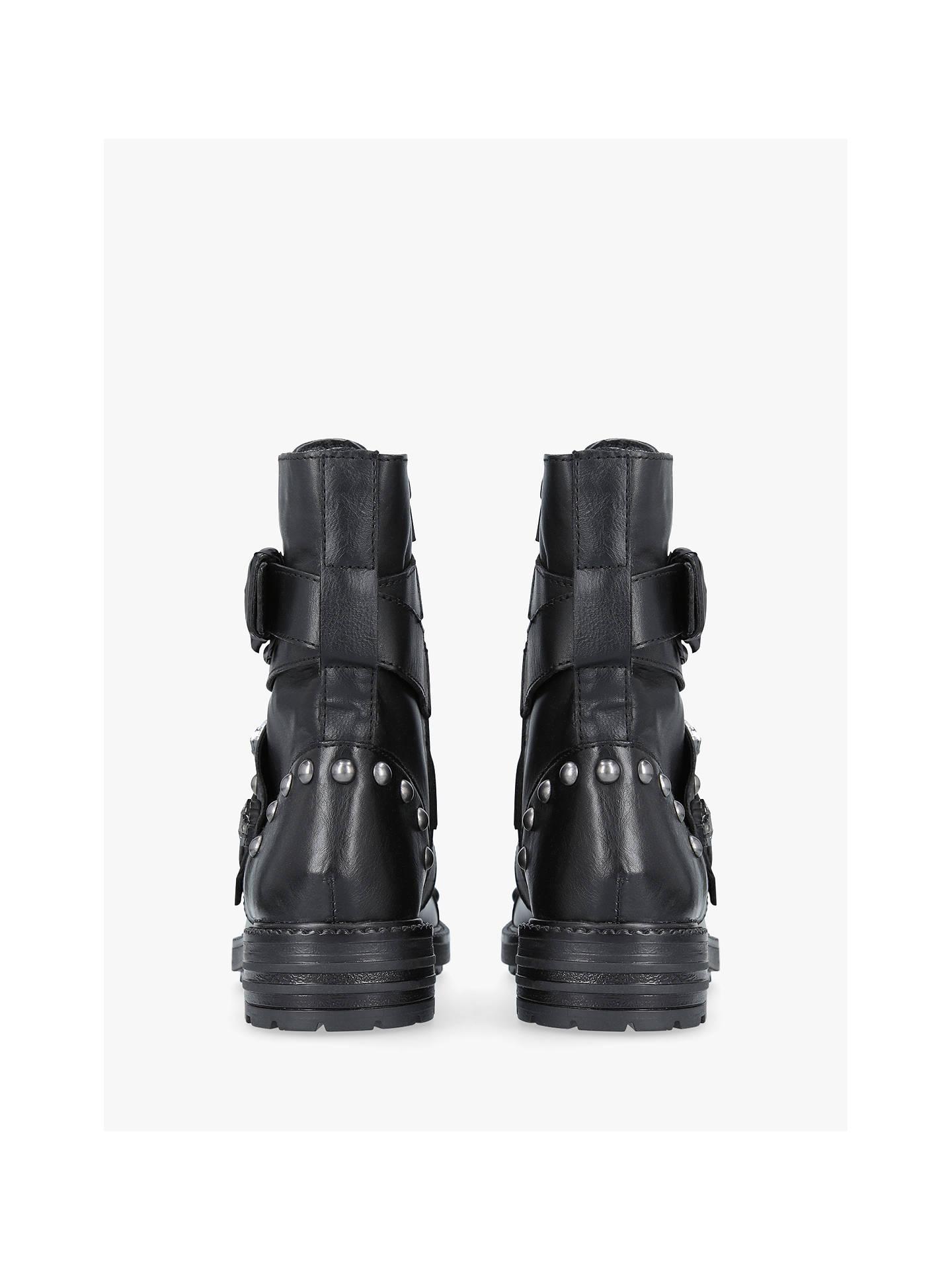 86e87f378e6a Buy Carvela Sander Biker Boots